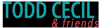 Todd Cecil Logo
